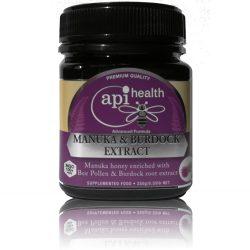 Manuka honey with burdock extract - 250g