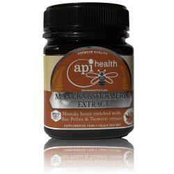 Manuka Honey with Turmeric Extract - 250g