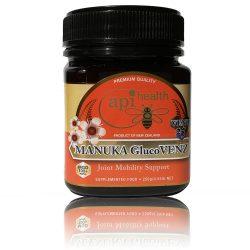 Manuka GlucoVENZ with Bee Venom and Glucosamine - 250g
