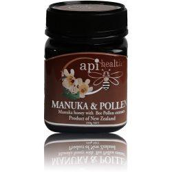 Manuka Honey with Pollen Extract - 250g