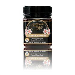 Manuka Honey UMF 20+ (≥MGO 829) - 250g
