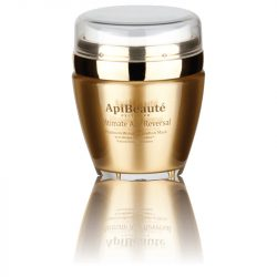 ApiBeauté Platinum arckrém méhméreggel, 30g