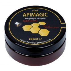 Apimagic méhpempős-propoliszos-Shea vajas testápoló 200ml
