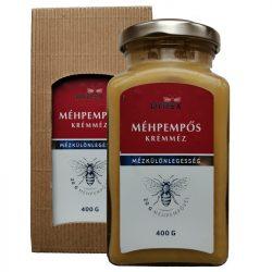 Royal Jelly in Cream Honey 400g (Dydex)