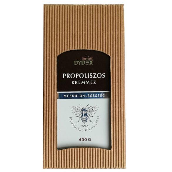 Propolis Cream Honey - 400g