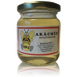 Acacia honey - 250g (Bertalan Apiary)
