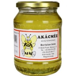 Acacia Honey 900g (Hungary Honey)