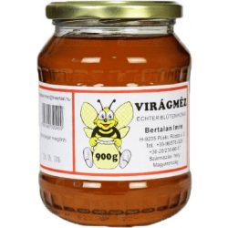 Polyfloral Honey from Sárrét 900g (Hungary Honey)