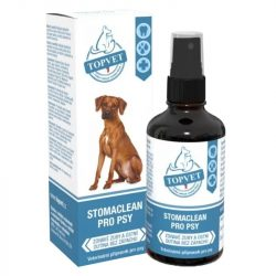 Manuka and propolis dog mouth spray - 50 ml