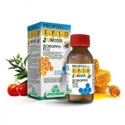 Flu Junior Immune Support Propolis Syrup for Children - 100ml