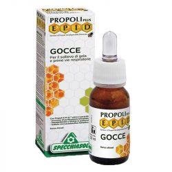 Propolis Tinkcure, alcolol free 30ml (E.P.I.D.)