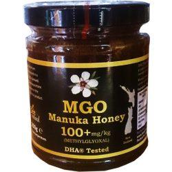 Manuka honey MGO 100+ - 250g
