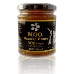 Manuka honey MGO 300+ - 250g