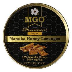 Manuka Honey (MGO300+) Sweet - 100g