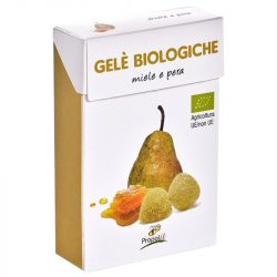 BIO honey pear jelly sweet - 30g