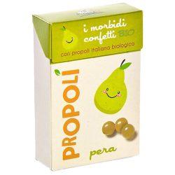 Propoliszos-körtés cukorka (Propoli), bio, 30g