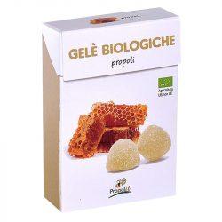 Bio mézes-propoliszos zselés cukorka 30g