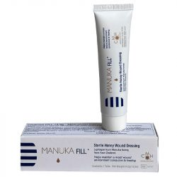 Manuka FILL antibacterial medicated wound care Manuka Honey, 100% - 14,2g