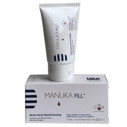 Manuka FILL antibacterial medicated wound care Manuka Honey, 100% - 42,5g