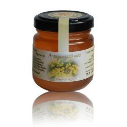 Goldenrod honey - 130g