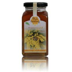 Goldenrod honey - 400g