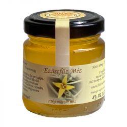 Ezüstfűz méz 130g