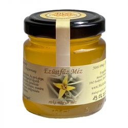 Silver willow honey - 130g