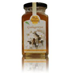 Hawthorn honey - 400g