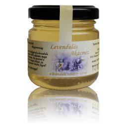 Lavender-acacia honey speciality - 130g
