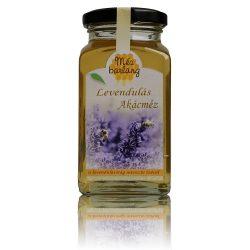 Lavender-acacia honey speciality - 400g