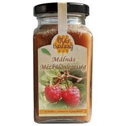 Raspberry honey speciality - 400g