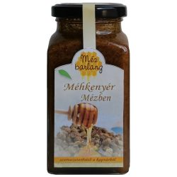 Bee bread - 400g (Mézbarlang - Honeycave)