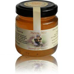 Mint honey - 130g