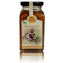 Mint honey - 400g
