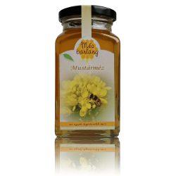 Mustard honey (Aggtelek-Hungary) - 400g