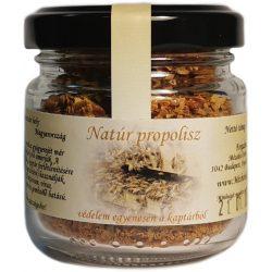 Natural propolis - 40g