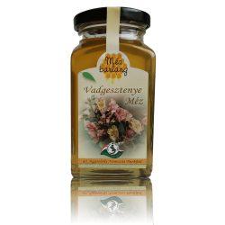 Vadgesztenye méz 400g