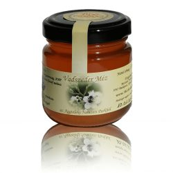 Blackberry honey (Aggtelek-Hungary) - 130g