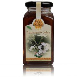 Blackberry honey (Aggtelek-Hungary) - 400g