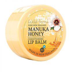 Manuka Honey Moisturising Lip Balm - 15g