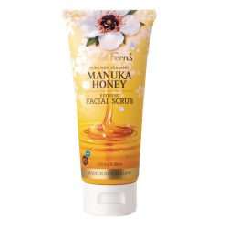 Manuka Honey Facial Scrub - 100ml