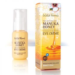Manuka honey intensive eye cream - 30ml