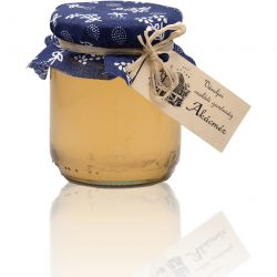 Acacia honey - 250g (Váraljai Apiary)