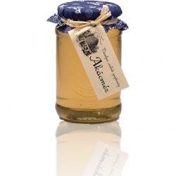 Acacia honey - 400g (Váraljai Apiary)