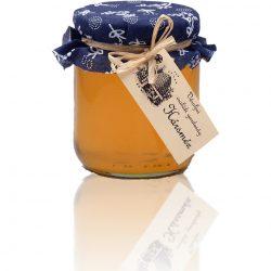 Linden Honey 500g (Varaljai)