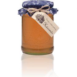 Linden honey - 900g (Váraljai Apiary)