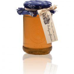 Milkweed Honey 500g (Váraljai)