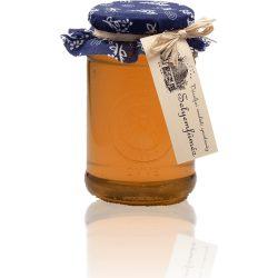Milkweed honey - 400g (Váraljai Apiary)