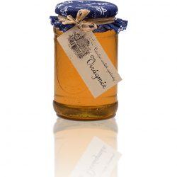 Polyfloral Honey from the Alföd (Grait Plain) 500g (Váraljai)