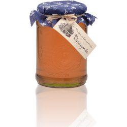 Polyfloral Honey from the Alföd (Grait Plain) 950g (Váraljai)